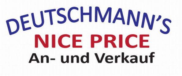 Deutschmanns Nice Price